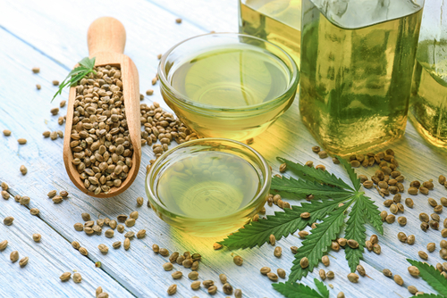 Can you get fired for using hemp oil?