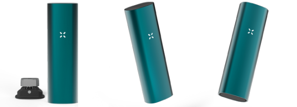 The Pax 3 Vaporizer is The Latest Pax Labs Vaporizer