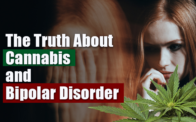 Medical Marijuana for Bipolar: What Science Says?