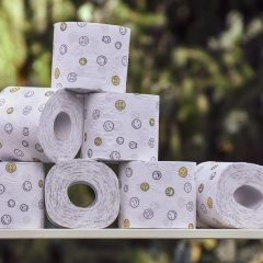 Hemp Toilet Paper – Help Save the Environment, One Poop at a Time